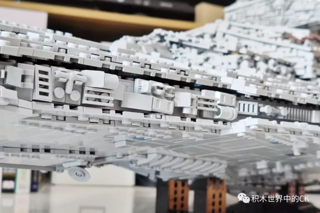 Unboxing (Shopping Guide & Buyers Review) 11885 PCS Huge Size 118cm! Imperial Star Destroyer Monarch (MOC-23556, MOULDKING 13135) Custom Building Blocks Bricks.