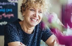 Author Leah Kaminsky shares her insights