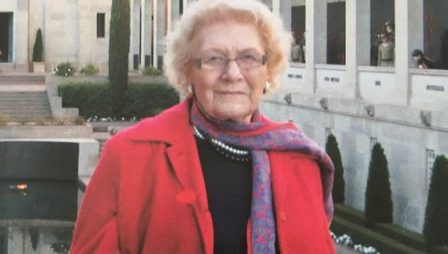 Pauline Helen Hensley
