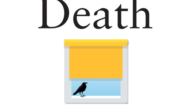 Cover of A Good Death by Margaret Rice