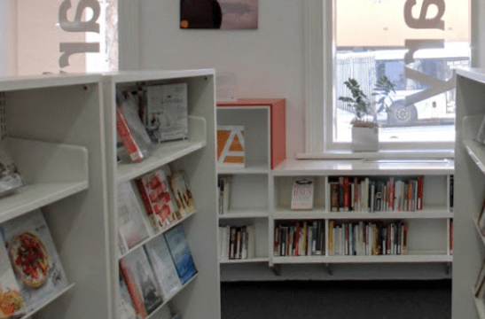Let's talk about A Good Death at Paddington Library
