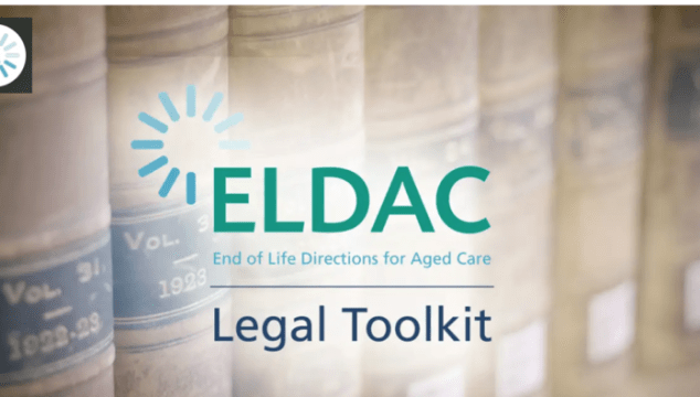 The ELDAC Legal toolkit