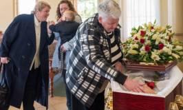 Photo by John Slaytor, the funeral photographer._DSC6374