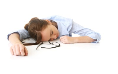 Tired and fatigued? What to do if you're chronically fatigued…