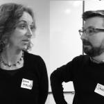 Stuart Guzinski & Donna McArdle