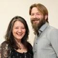 Louise McAllister & Paul Cookson