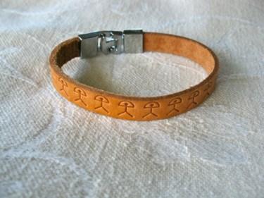 Indalo brown bracelet