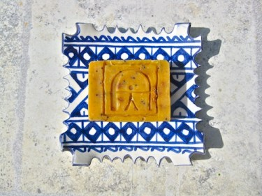 Mediterranean soap