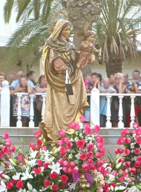 Christian festival
