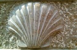 Spanish ceramic symbol