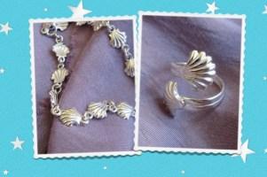 Santiago jewellery