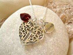 Friends_heart_cross_charm