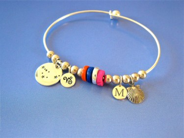 HADO bracelet Capricorn