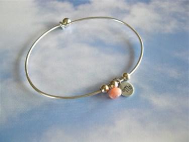 Scorpio zodiac opal