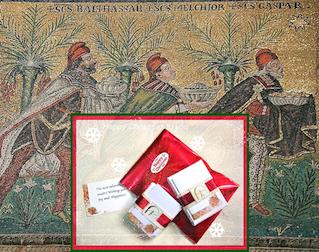 Indalo Camino Christmas gifts