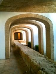 Wall pottery Cordoba