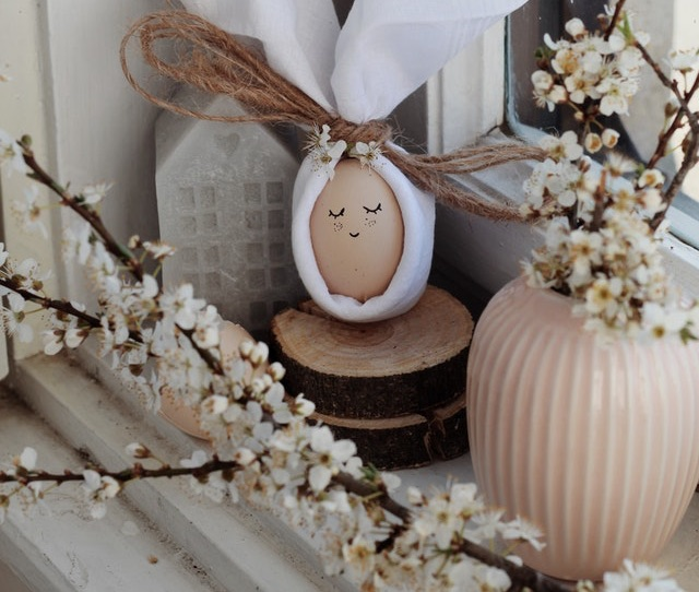 Easter presents vary around the world