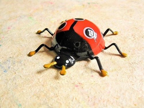 Lucky Ladybird magnetic