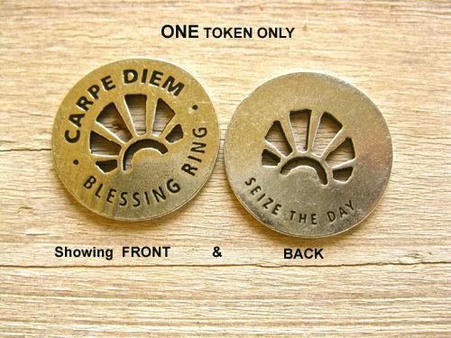 Seize the Day token
