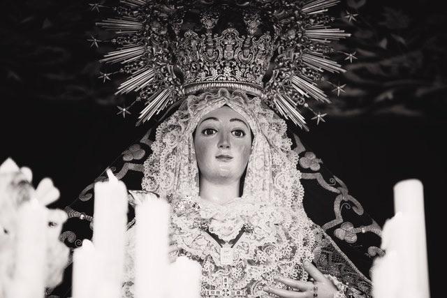 Semana Santa Easter in Spain