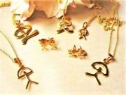 Indalo jewellery