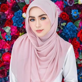رمزيات بنات محجبات صباح الورد