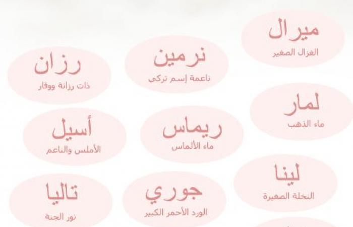 اسماء بنات دلع اجدد اسماء البنات صباح الورد
