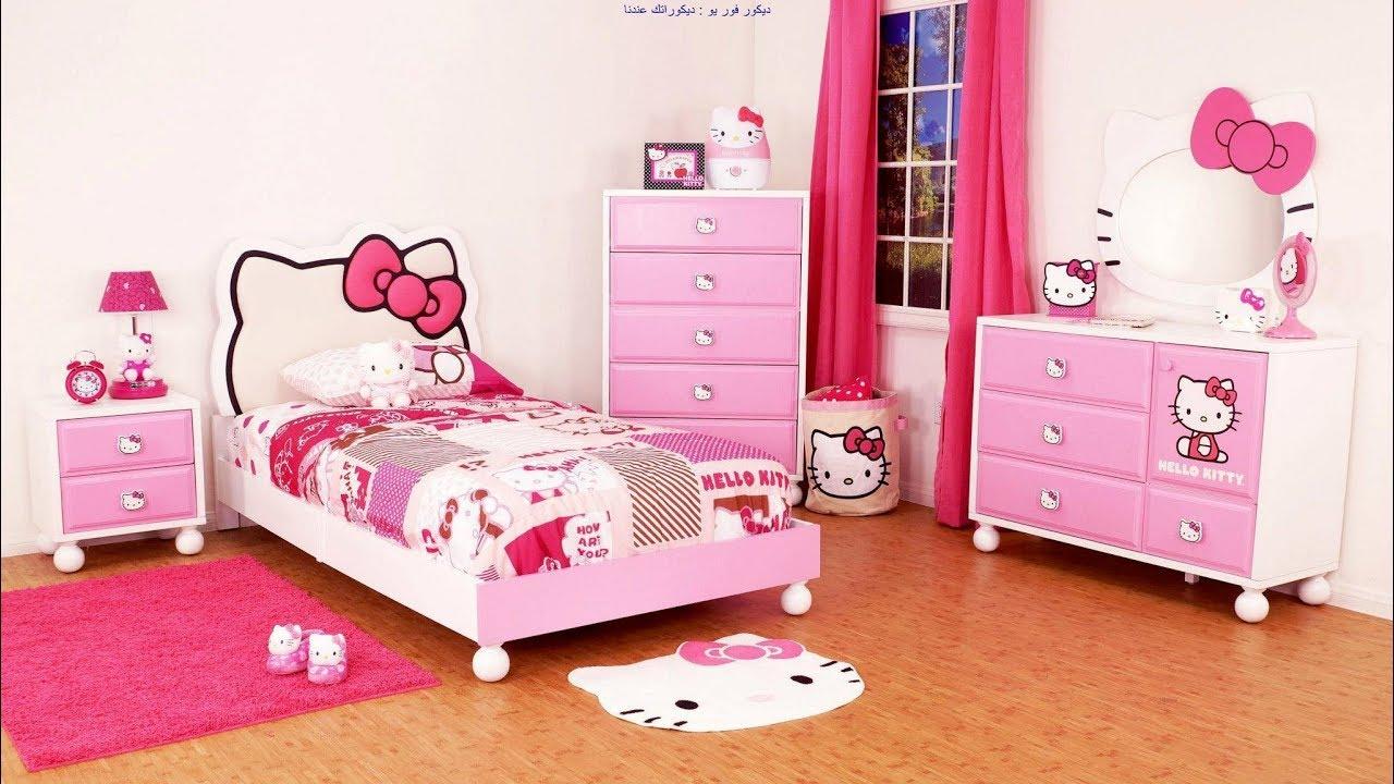 احدث غرف نوم اطفال تصميمات قمة في الجمال لغرف نوم الاطفال