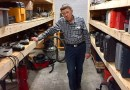 Minnesota man donates his entire tool collection to a newly-opened tool library