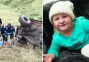 Mom gets stuck under a tractor in farming accident. Then 4-year-old daughter saves her life