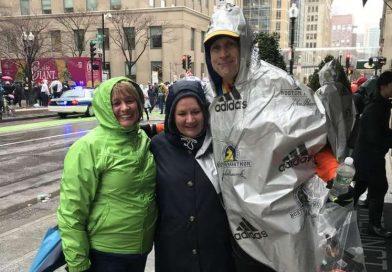 Illinois Man's 50-State Run Quest Ends With Boston Marathon