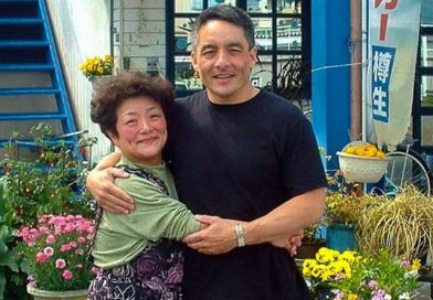 He searched for his Japanese birth mother. He found her — and the restaurant she had named after him.