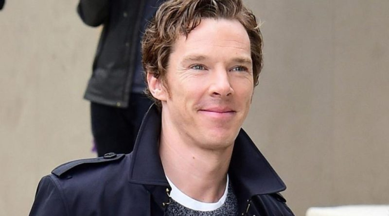 Avengers And Sherlock Star Benedict Cumberbatch Saves Man From Gang Attack In London