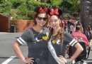 Teen Lost Memories Of 14 Years Of Disney Trips. So She's Starting Over