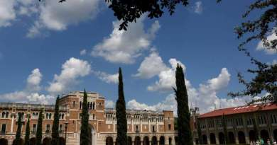 Rice University Announces Free Tuition For Middle Income Undergraduate Students