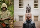 Justus Uwayesu: From street life to Harvard University