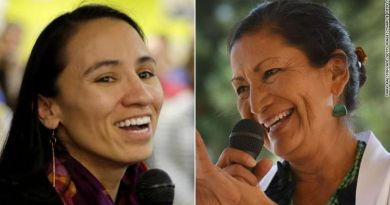 We're Finally Going To Have Native American Women In Congress