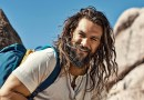 Jason Momoa Shaves for First Time Since 2012 to Raise Awareness for Aluminum Recycling