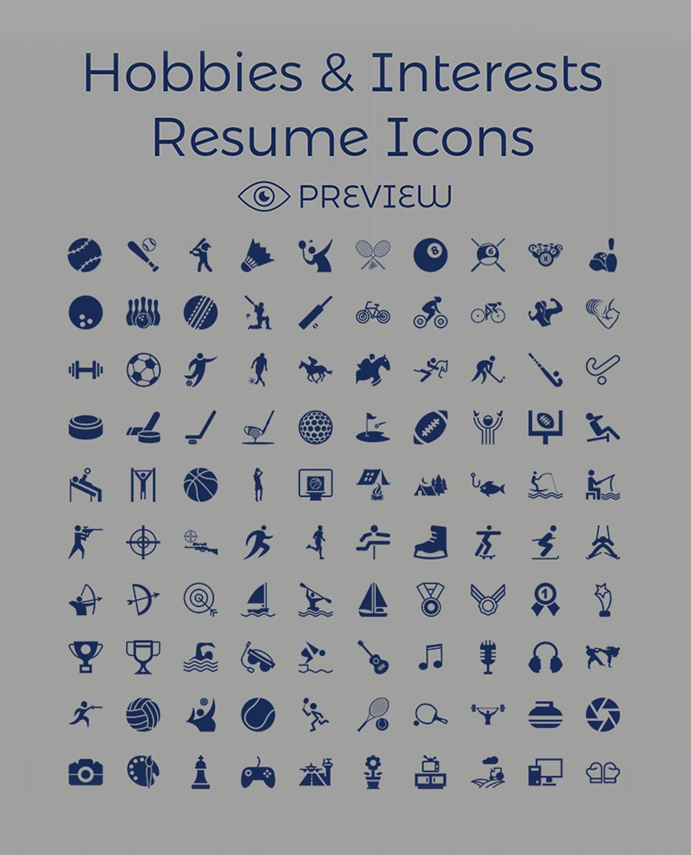 Creative Resume CV Design Cover Letter Template 4 PSD