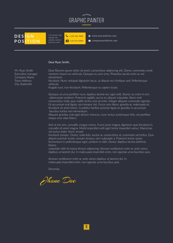 20+ Lighting Designer Resume Pictures and Ideas on Meta Networks