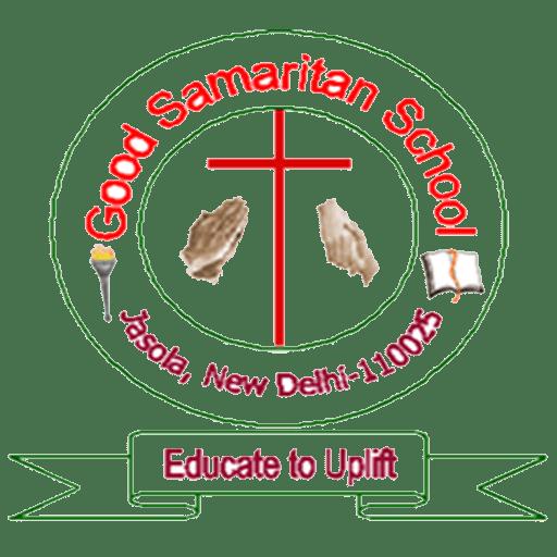 Admission and Withdrawal   Good Samaritan School