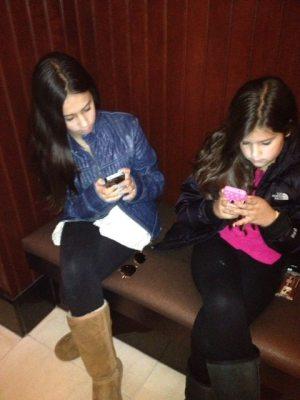 millennials use of social media