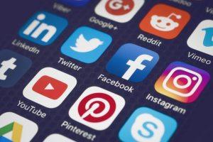 Law firm social media strategy beyond LinkedIn