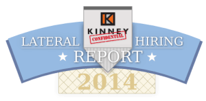 kinney-confidential-lateral-hiring-report