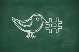 hashtags by legal marketers and lawyers