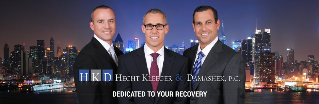 Hecht Kleeger & Damashek website