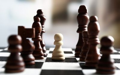 Law Firm Social Media Strategy: Your Firm's Game Plan