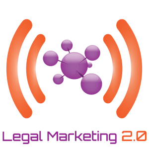 Legal podcast for lawyers and law firm marketers
