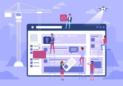 Building a Law Firm Website