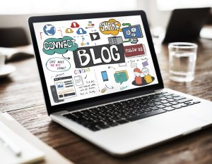 Blogging platforms for lawyers